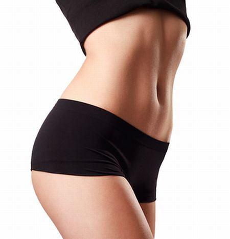 ABS - zestaw ćwiczeń na mięśnie brzucha