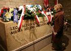 Kto zawiózł do Warszawy pierwszy sarkofag z Wawelu?