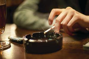 Nie mieszaj... papieros�w z POChP