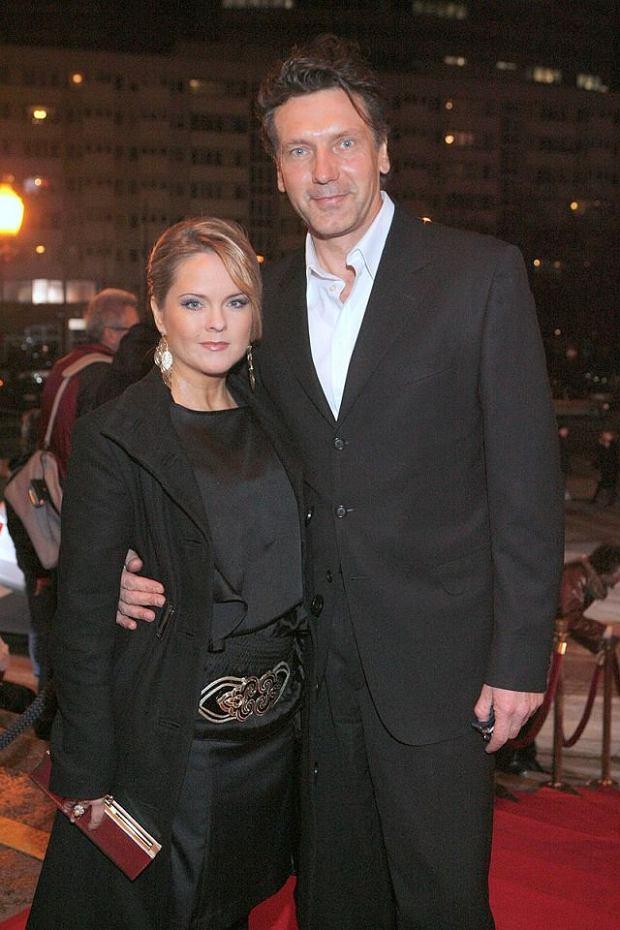 Peter Lucas, Agnieszka Koniecka