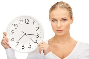Co nam podpowiada zegar biologiczny