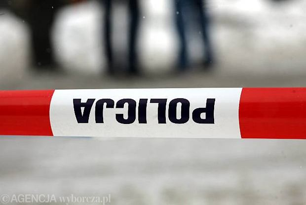 Trzy ofiary wypadku pod Inowrocławiem. Samochód uderzył w drzewo