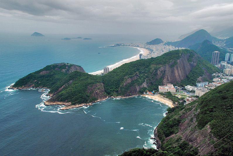 Nie Tylko Rio De Janeiro