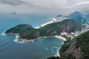 Nie tylko Rio de Janeiro!