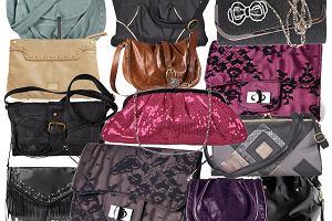 caf762e127 Wyprzedażowe zdobycze  torebki poniżej 50 zł