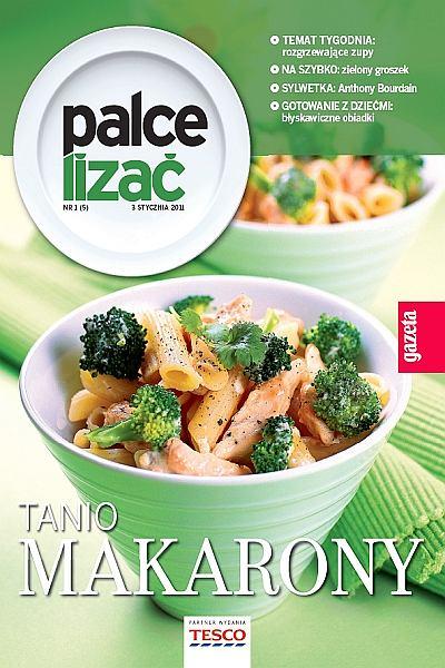 Palce Lizac, numer 5, 3 stycznia 2011