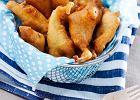 Z patelni i z pieca wspaniałe ryby