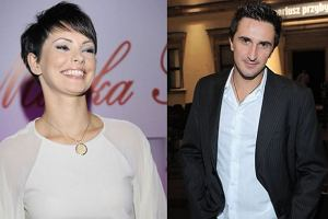 Dorota Gardias i Sebastian Karpiel-Bu�ecka