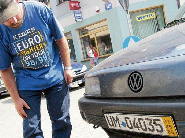 Ile kosztuje rejestracja auta? | Poradnik