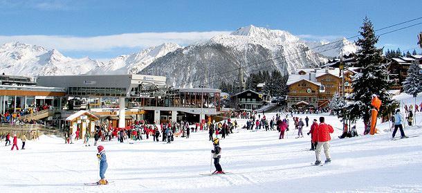 Narty. 10 miejsc na narty dla bogaczy