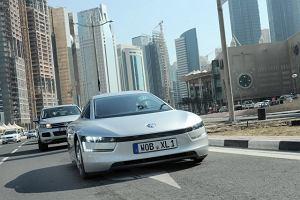 Oszcz�dny VW XL1 trafi do produkcji