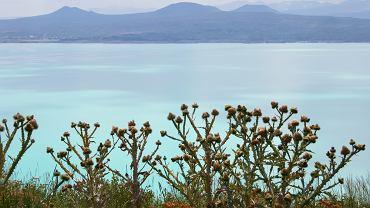 Armenia, Jezioro Sewan