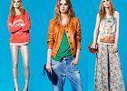 Zara TRF - nowy lookbook - wiosna 2011