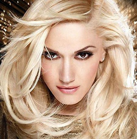 Gwen Stefani dla L'oreal (Gwen Stefani dla L'oreal)