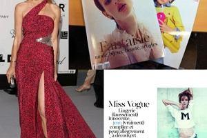 Ostatni Vogue Paris pod redakcj� Carine Roitfeld