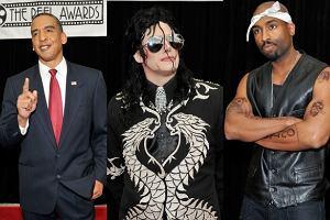 Obama, Jackson, 2 Pac