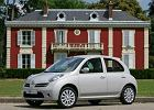 Nissan Micra (2003-2010) - opinie Moto.pl