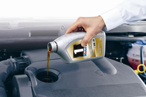 Olej | jaki wybra� dla u�ywanego samochodu