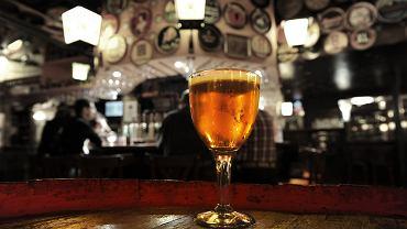 Belgia - belgijskie piwo