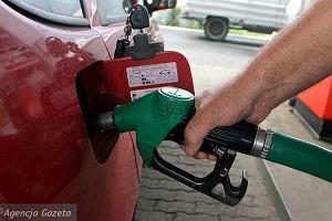 Rozbito grup� przest�pc�w paliwowych. Oszustwa na co najmniej 330 mln z�