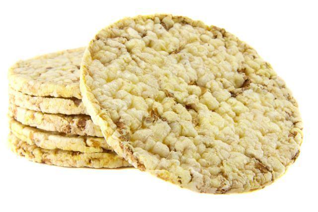 Ryż i kukurydza oraz robiona z nich mąka to produkty naturalnie bezglutenowe