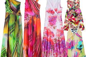 Sukienki Semper - wiosna/lato 2011