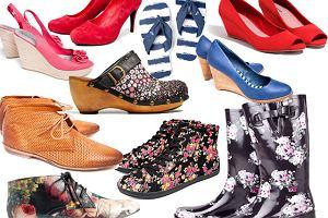 Reserved - obuwie na wiosn�/lato 2011
