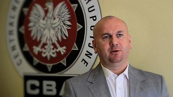 Szef CBA: Dyrektorzy handlowi IBM i HP mają postawione zarzuty korumpowania urzędników