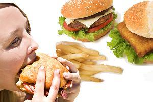 Problem z nadwag�? Nie dla Amerykan�w!