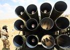 Bro� dla libijskich powsta�c�w
