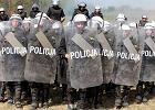 Jak policja kombinuje i za�atwia sobie wy�sze emerytury