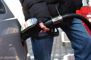 Benzyna może być tańsza o 19 groszy