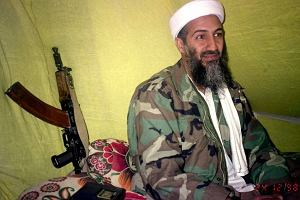 """Syn ben Ladena krytykuje USA. Zabicie ojca uważa za """"czyn kryminalny"""""""