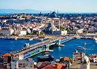 Turcja wycieczki - Stambu�
