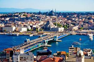 Turcja wycieczki - Stambuł