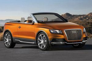 Audi nie chce być gorsze od Nissana