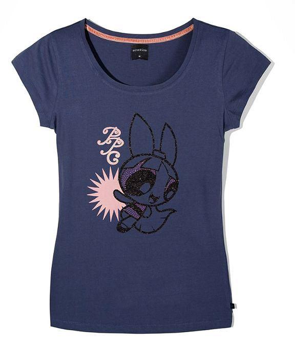 524c45b85252b2 Limitowana edycja koszulek Reserved