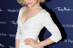 Rachel McAdams i jej charakteryzacja na Marilyn Monroe