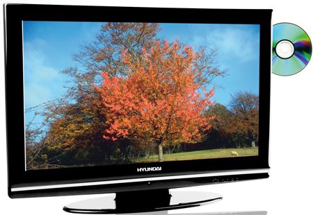 telewizory, Hyundai