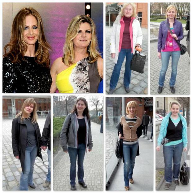 3b68898645 Trinny i Susannah ubierają Polskę - metamorfozy z 4 odcinka