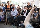 Solidarni 2010 czekają na króla i drugi stan wojenny