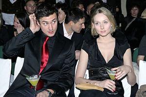 Mateusz Dami�cki i Patrycja Dami�cka rozwodz� si�.