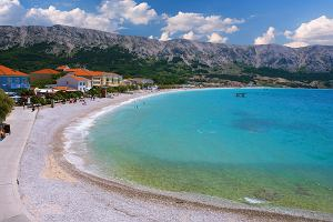 Chorwacja. Wyspa Krk idealna na wakacje