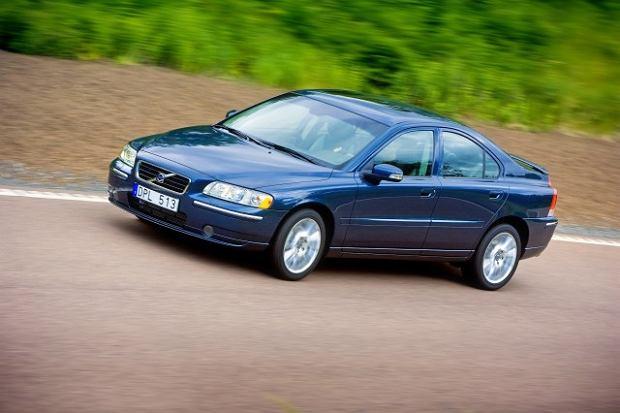 Volvo S60 (2000-2009) - opinie Moto.pl