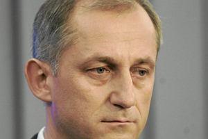 Czy wiceminister zdrowia, zaufany Tuska, lobbował za szpitalem, któremu NFZ wypowiedział kontrakt?