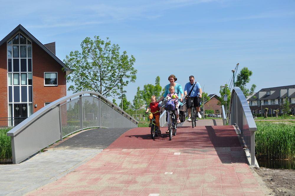 Rower to doskonałe narzędzie do uczynienia naszych miast bardziej atrakcyjnymi.