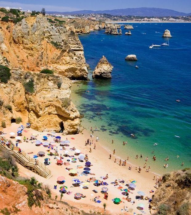 Portugalia - 10 miejsc, kt�re trzeba zobaczy�