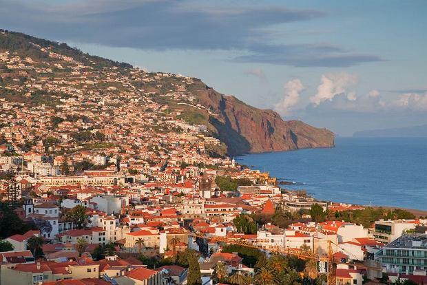 Madera. Wakacje na wyspie