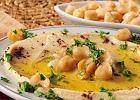 <strong>Hummus</strong> - arabska przek�ska na spotkania z przyjaci�mi