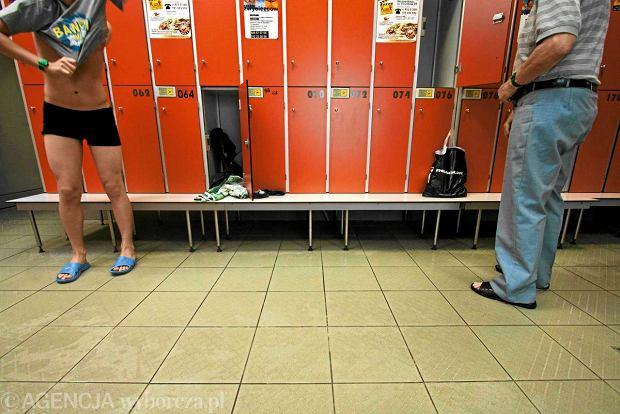 """Sauna polska: """"W jesionkach, skarpetach, swetrach?"""""""